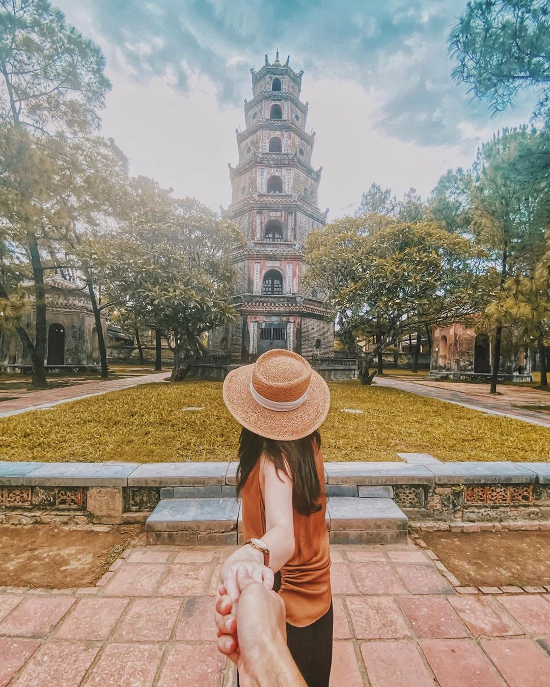 Tour du lịch Huế từ Đà Nẵng: Hè chao nghiêng cùng những gói tour đầy hấp dẫn  - Ảnh 6.