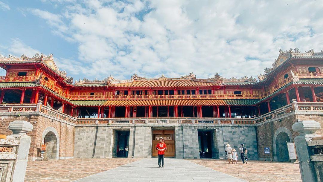 Tour du lịch Huế từ Đà Nẵng: Hè chao nghiêng cùng những gói tour đầy hấp dẫn  - Ảnh 9.