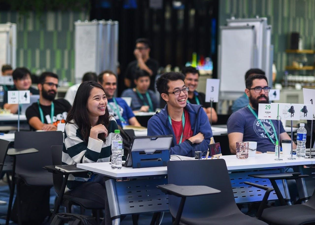 Doanh nghiệp Việt Nam được lợi gì từ chương trình hỗ trợ khởi nghiệp của Google tại Đông Nam Á? - Ảnh 2.