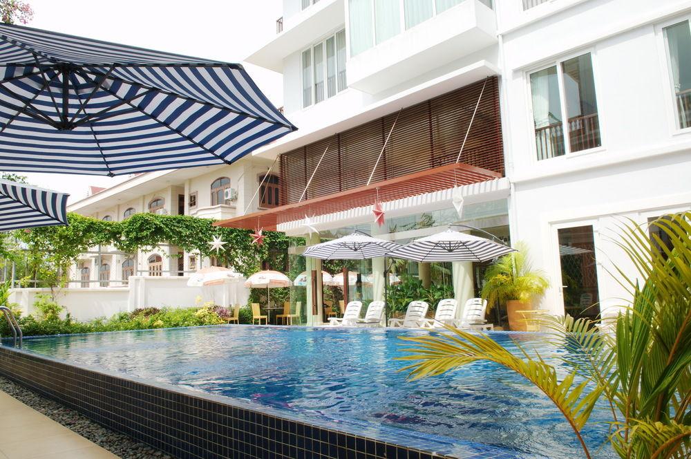 'Ôm trọn' biển với những khách sạn Vũng Tàu có view cực đỉnh - Ảnh 1.