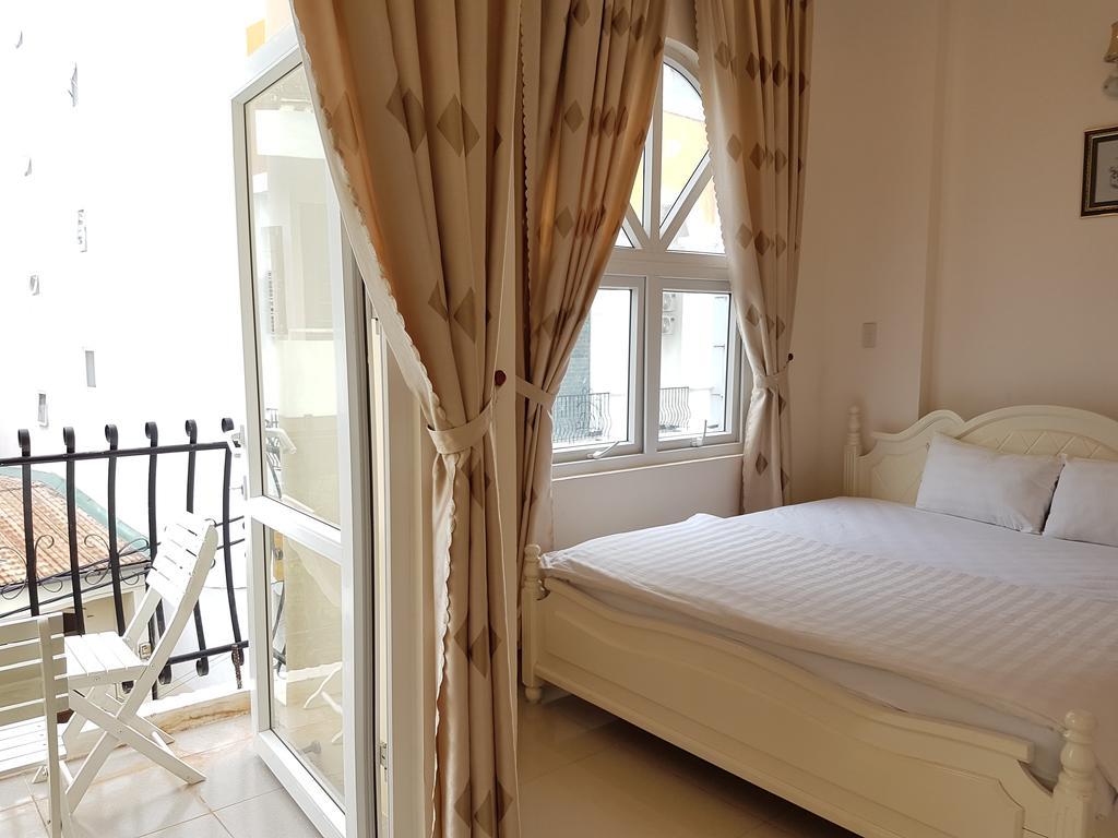 'Ôm trọn' biển với những khách sạn Vũng Tàu có view cực đỉnh - Ảnh 2.