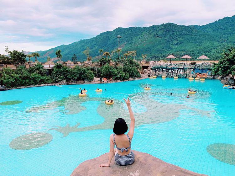 Tour du lịch Đà Nẵng 1 ngày: Đa dạng các hoạt động từ vui chơi thám hiểm đến nghỉ dưỡng thư giãn - Ảnh 12.