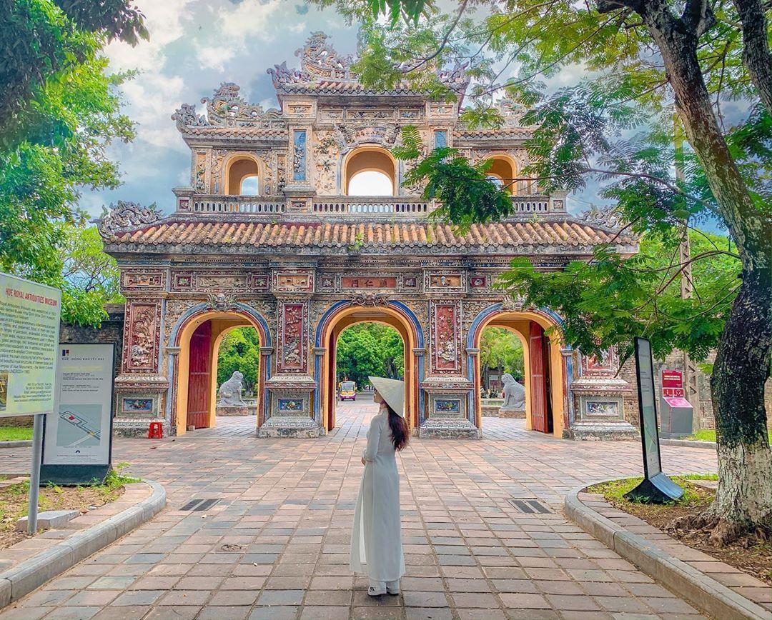 Tour du lịch Huế từ Đà Nẵng: Hè chao nghiêng cùng những gói tour đầy hấp dẫn  - Ảnh 3.