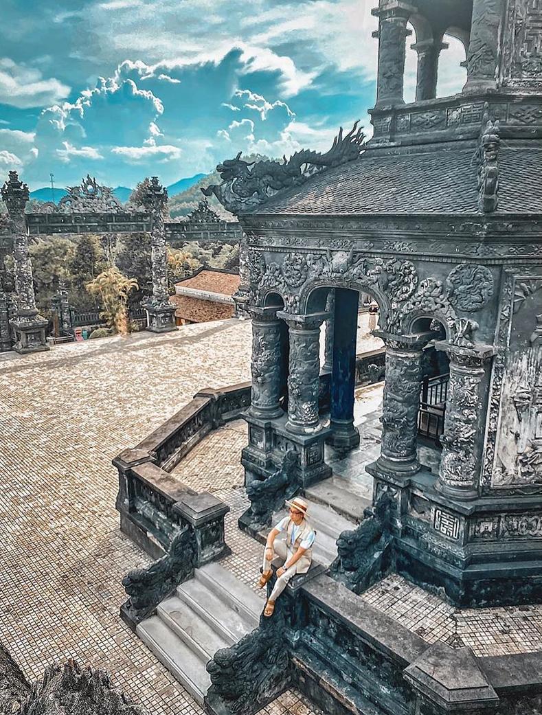 Tour du lịch Huế từ Đà Nẵng: Hè chao nghiêng cùng những gói tour đầy hấp dẫn  - Ảnh 4.