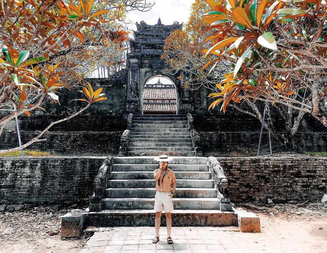 Tour du lịch Huế từ Đà Nẵng: Hè chao nghiêng cùng những gói tour đầy hấp dẫn  - Ảnh 8.