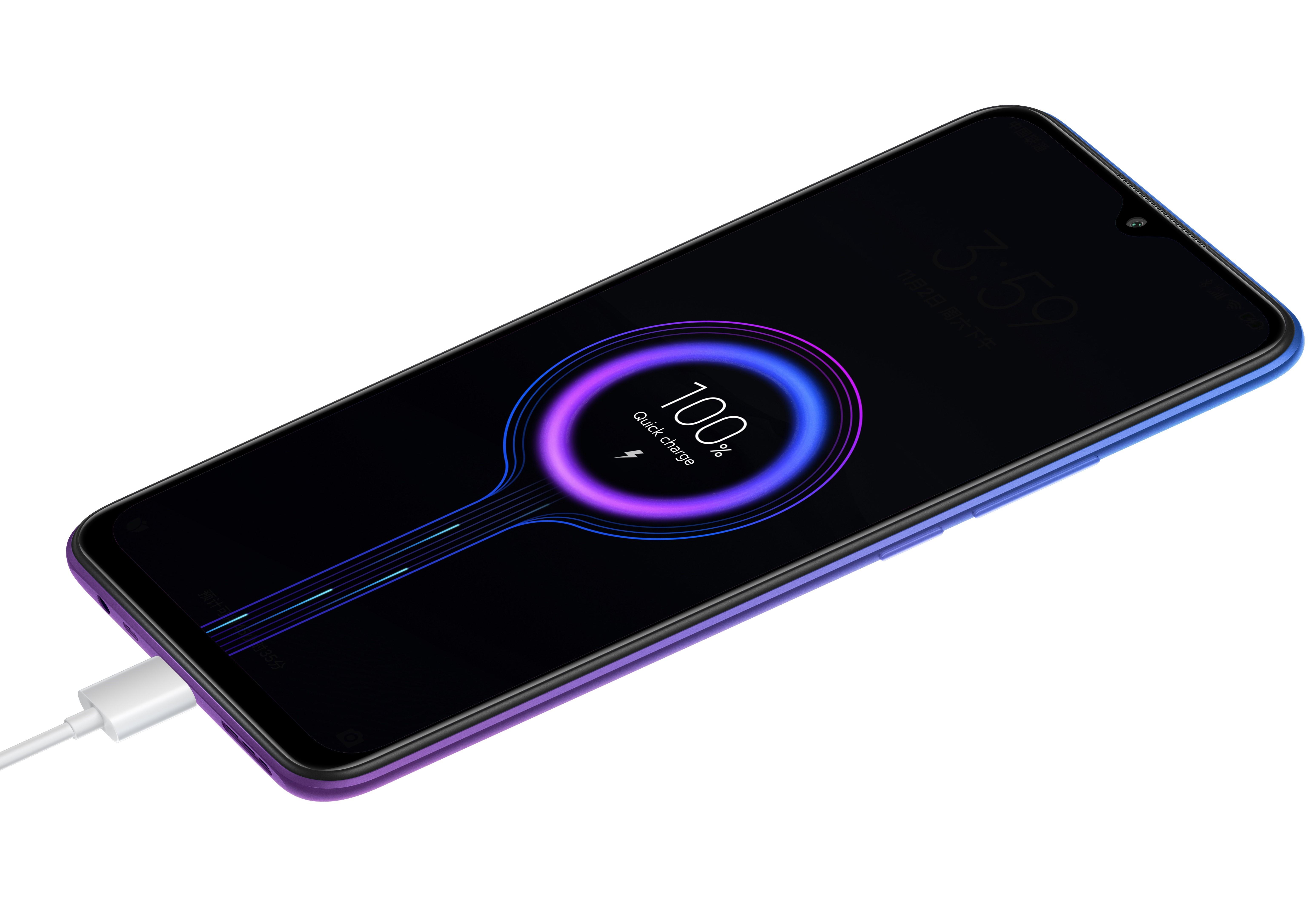 Redmi 9 ra mắt, át chủ bài phân khúc điện thoại phổ thông dưới 4 triệu đồng - Ảnh 4.