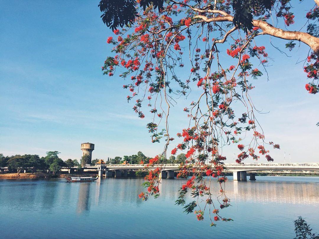 Tour du lịch Huế từ Đà Nẵng: Hè chao nghiêng cùng những gói tour đầy hấp dẫn  - Ảnh 11.