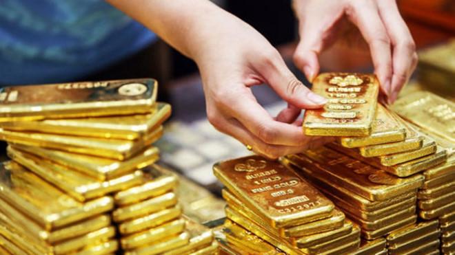 Giá vàng hôm nay 26/6: Vàng SJC quay đầu giảm nhẹ   - Ảnh 2.