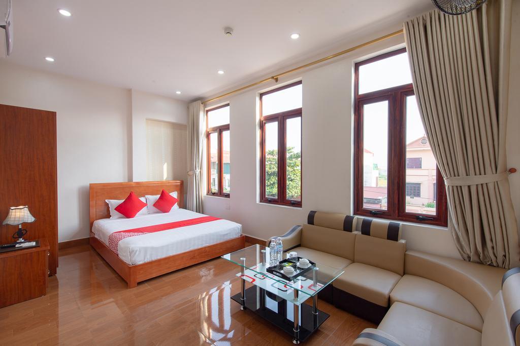 Những khách sạn tốt nhất gần sân bay Nội Bài  - Ảnh 4.