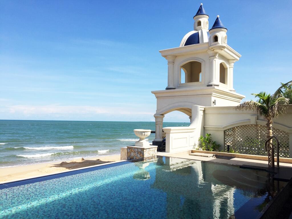Giải mã hiện tượng 'resort Lan Rừng' - Địa Trung Hải thu nhỏ ở Vũng Tàu - Ảnh 2.