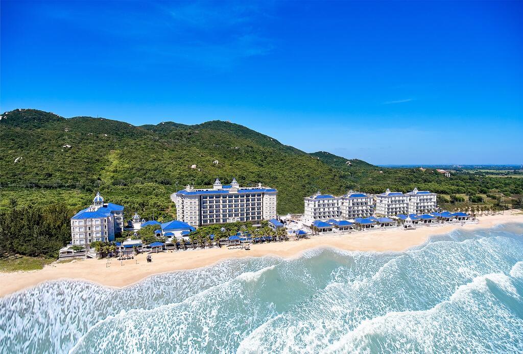 Giải mã hiện tượng 'resort Lan Rừng' - Địa Trung Hải thu nhỏ ở Vũng Tàu - Ảnh 5.