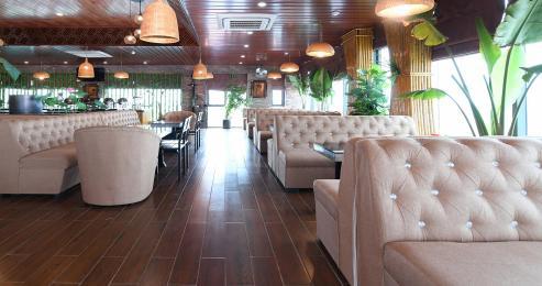 Những khách sạn tốt nhất gần sân bay Nội Bài  - Ảnh 3.