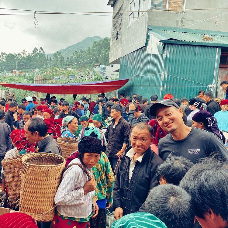 Tour du lịch Hà Giang tháng 7: - Ảnh 7.
