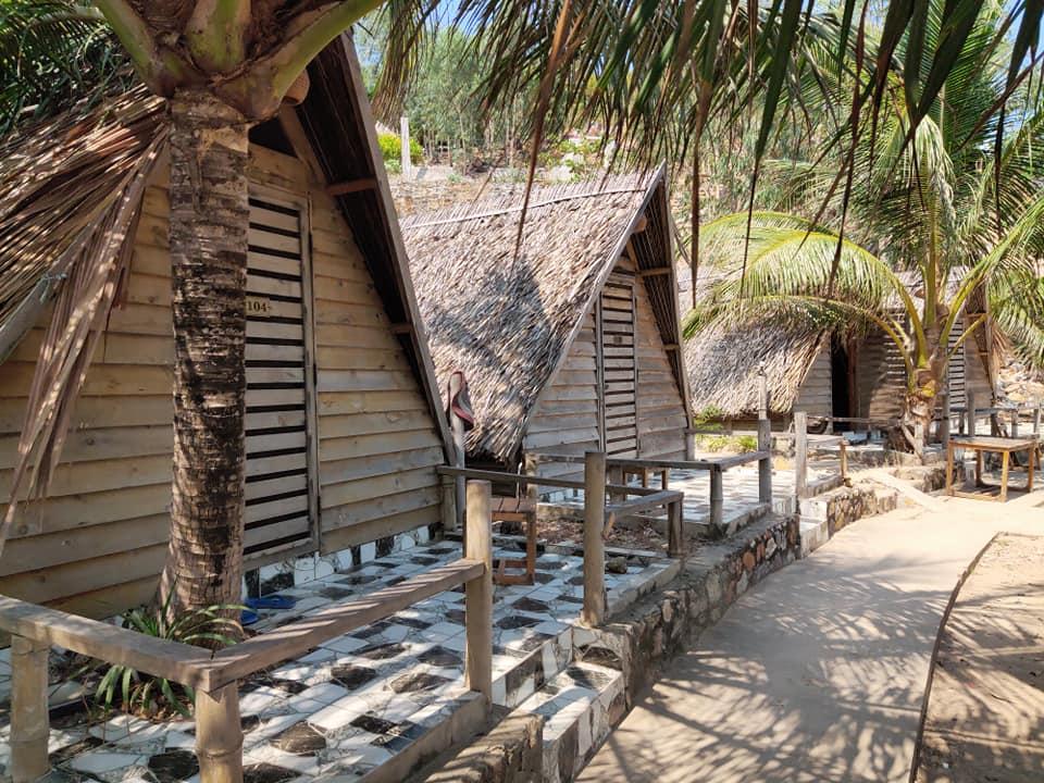 'Về vùng biển vắng' với những homestay tuyệt đẹp tại Nam Du - Ảnh 4.
