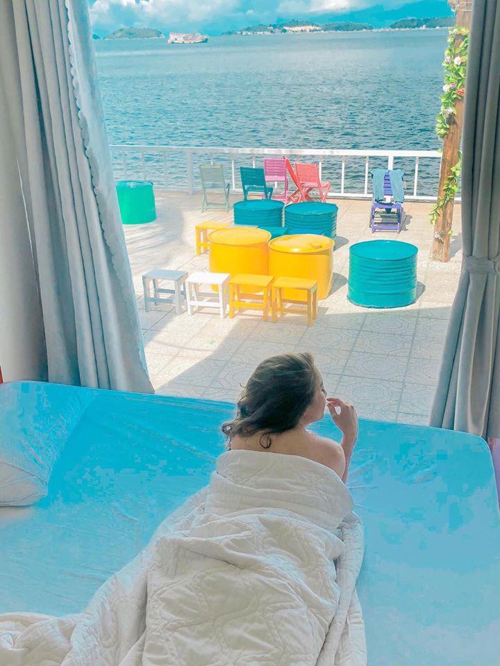 'Về vùng biển vắng' với những homestay tuyệt đẹp tại Nam Du - Ảnh 2.