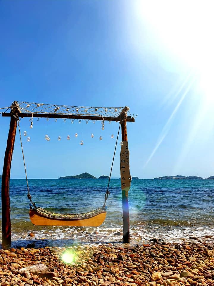 'Về vùng biển vắng' với những homestay tuyệt đẹp tại Nam Du - Ảnh 6.