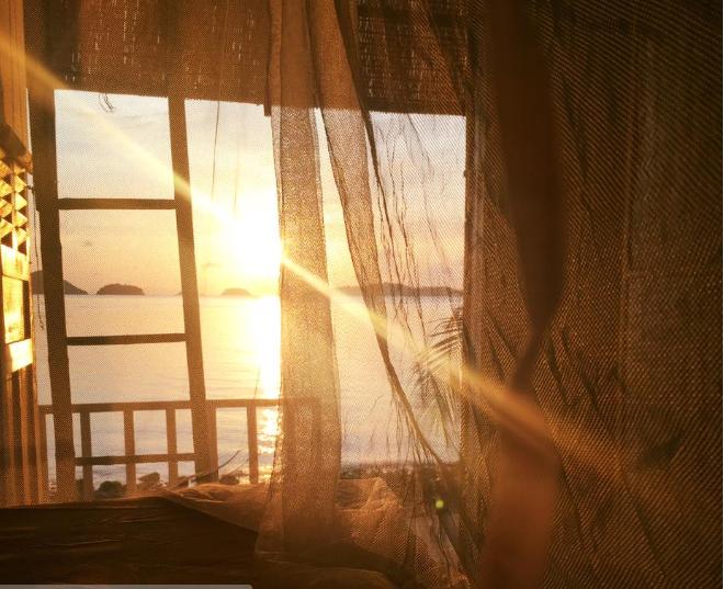 'Về vùng biển vắng' với những homestay tuyệt đẹp tại Nam Du - Ảnh 5.