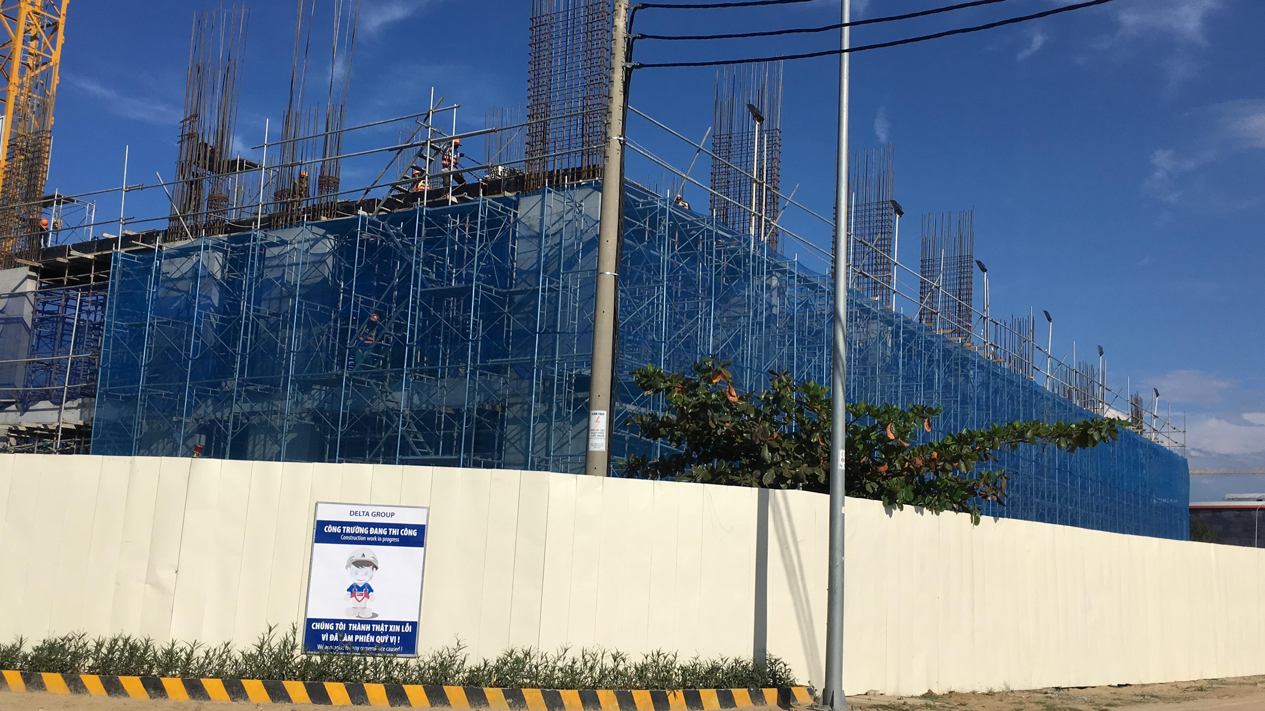 Gần 1.000 căn hộ bán ra tại Đà Nẵng hậu dịch Covid-19 - Ảnh 1.