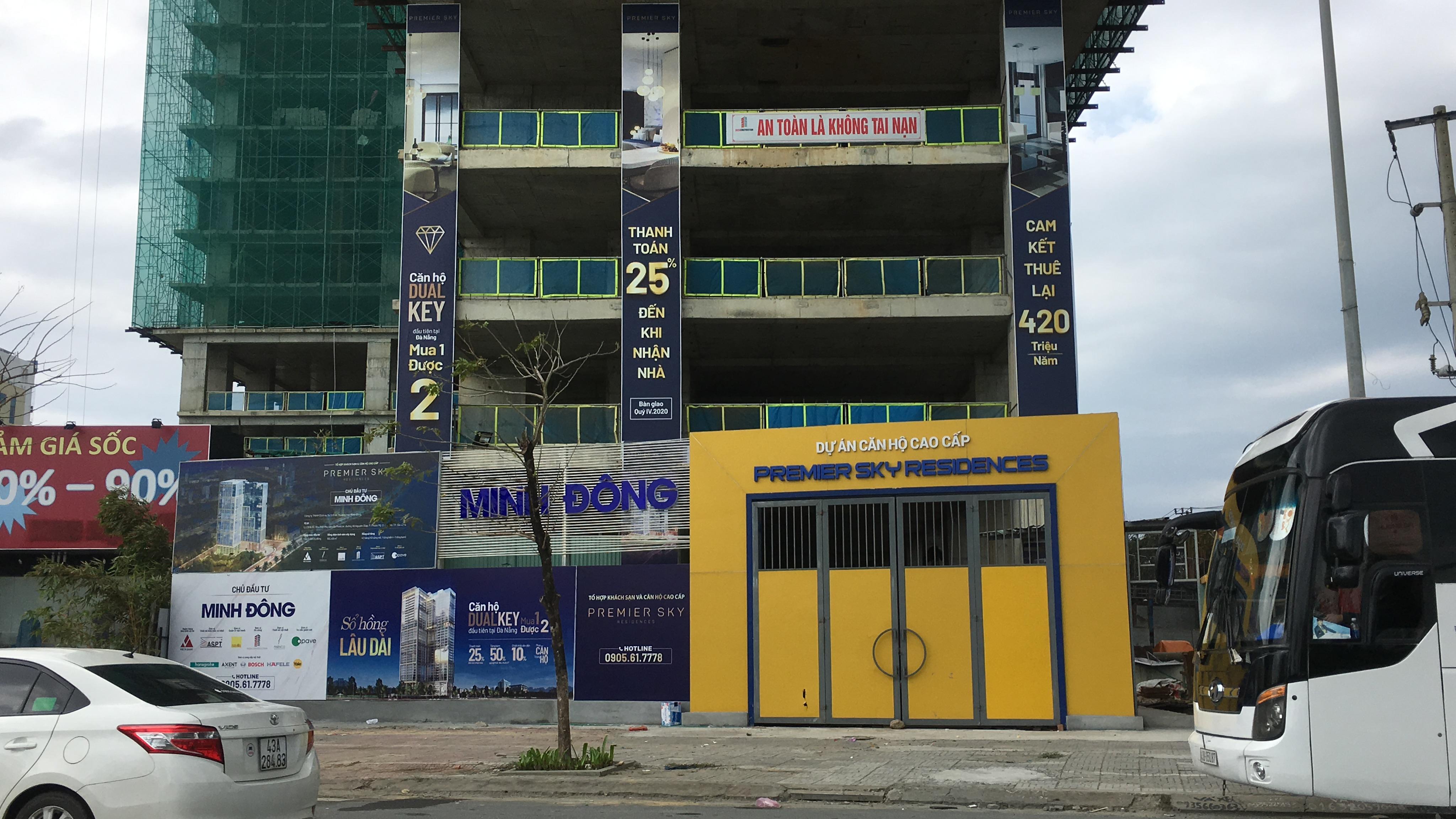 Gần 1.000 căn hộ bán ra tại Đà Nẵng hậu dịch Covid-19 - Ảnh 2.