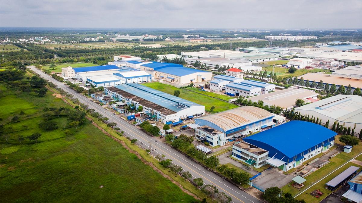 KCN Cát Trinh 368 ha 'đắp chiếu' 8 năm về tay Bamboo Capital  - Ảnh 1.