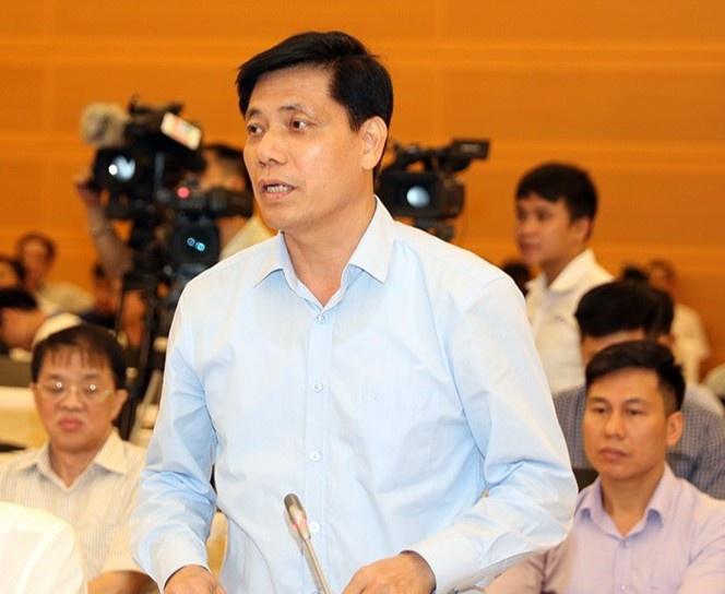 Không thanh toán 50 triệu USD theo yêu cầu của tổng thầu Trung Quốc - Ảnh 1.