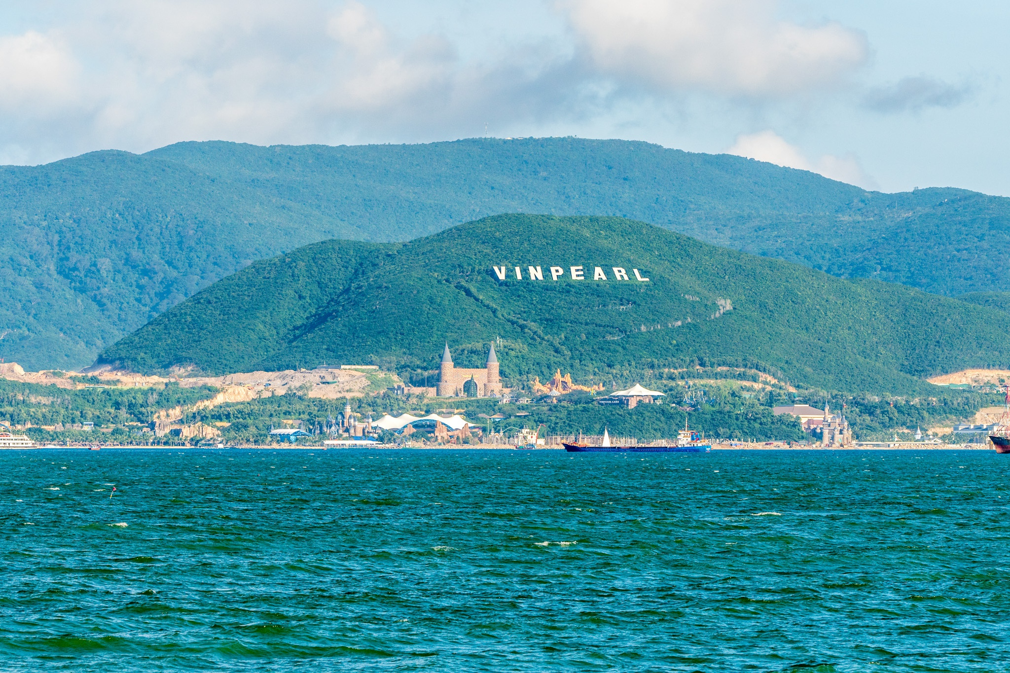 Chuyến đi mùa hè đến thiên đường biển đảo Nha Trang - Ảnh 18.