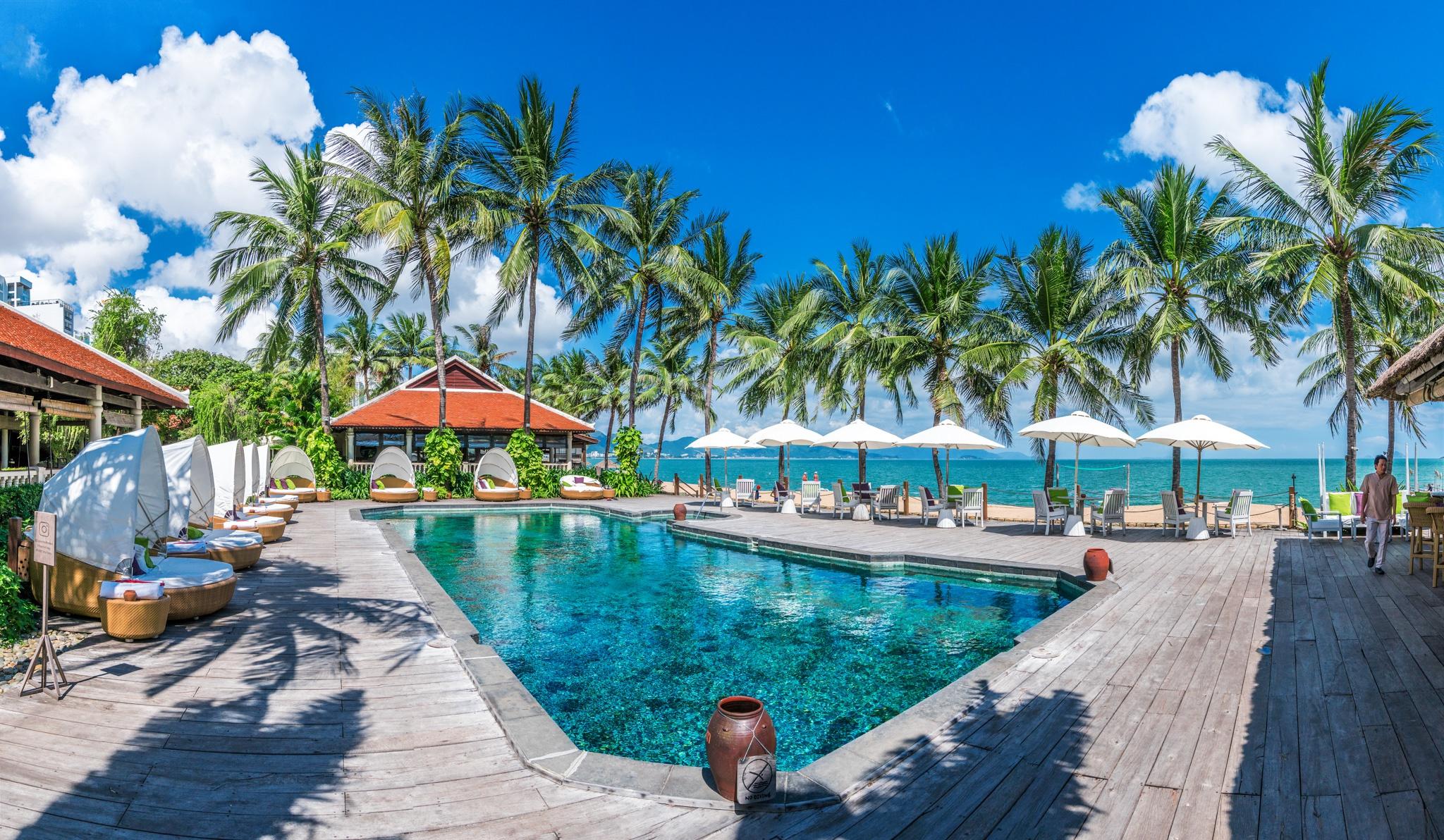 Chuyến đi mùa hè đến thiên đường biển đảo Nha Trang - Ảnh 3.