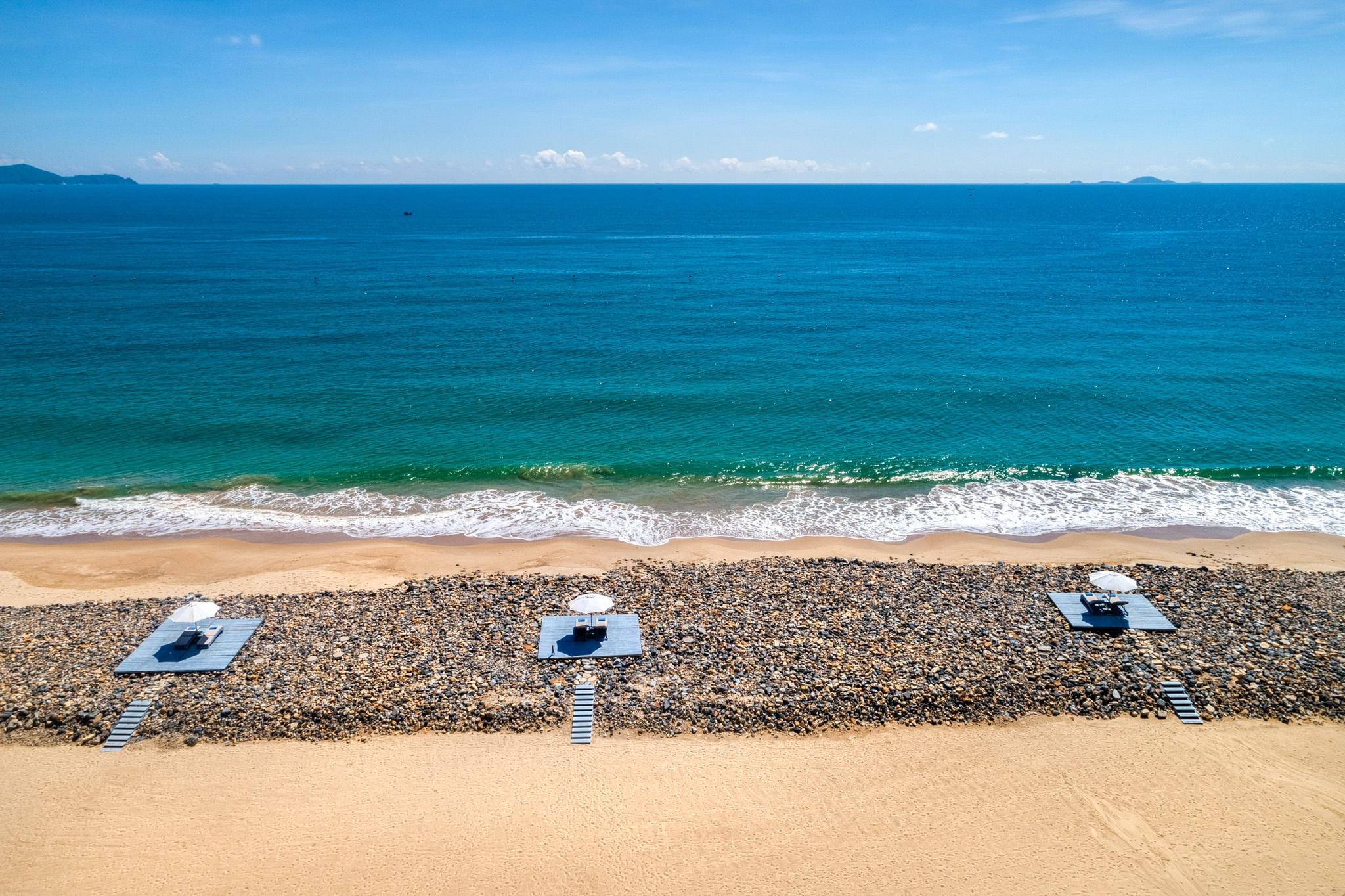 Chuyến đi mùa hè đến thiên đường biển đảo Nha Trang - Ảnh 4.