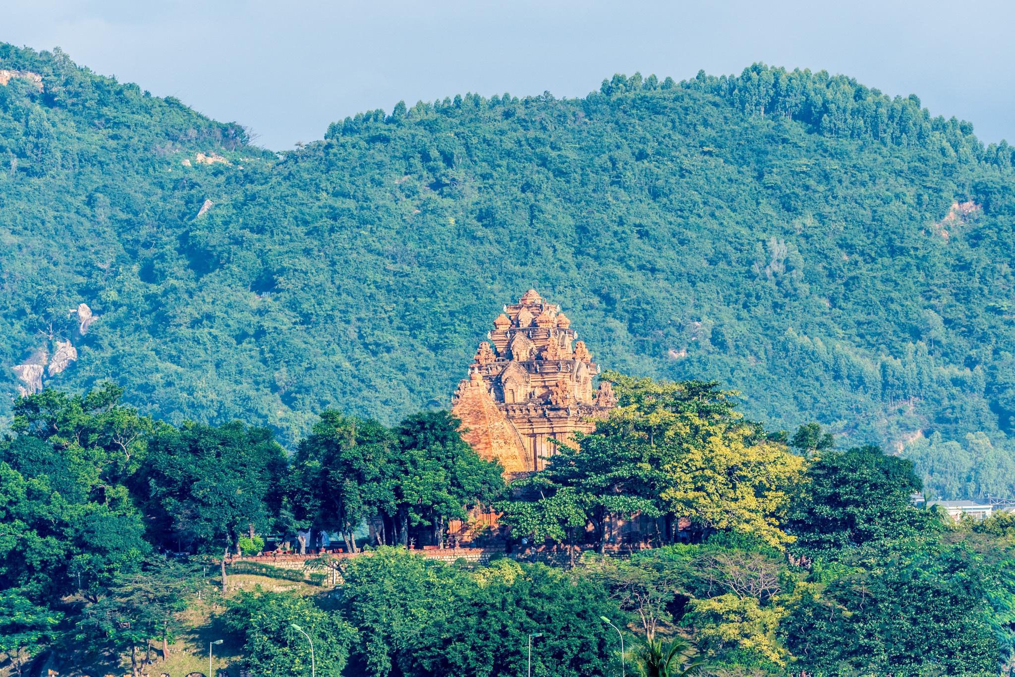 Chuyến đi mùa hè đến thiên đường biển đảo Nha Trang - Ảnh 10.