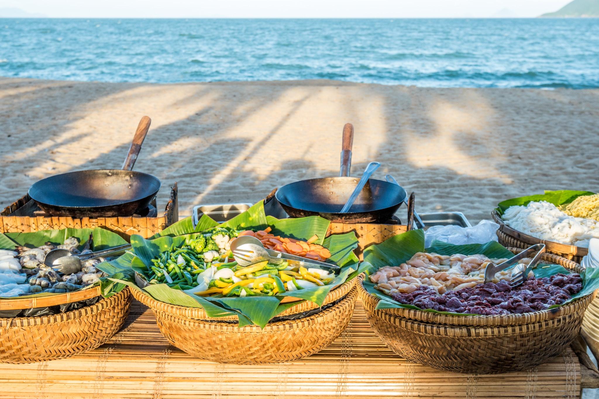 Chuyến đi mùa hè đến thiên đường biển đảo Nha Trang - Ảnh 22.