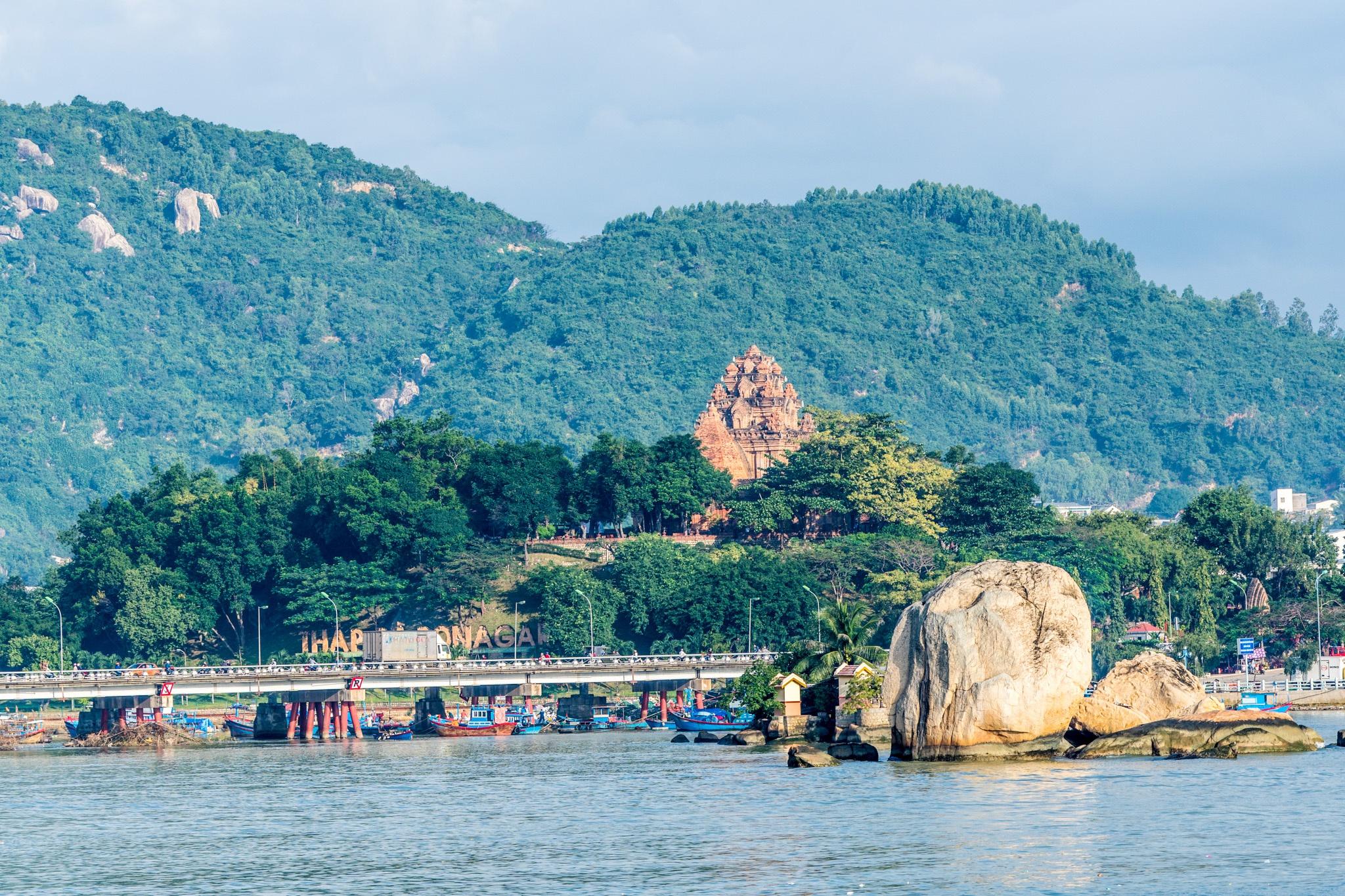 Chuyến đi mùa hè đến thiên đường biển đảo Nha Trang - Ảnh 14.