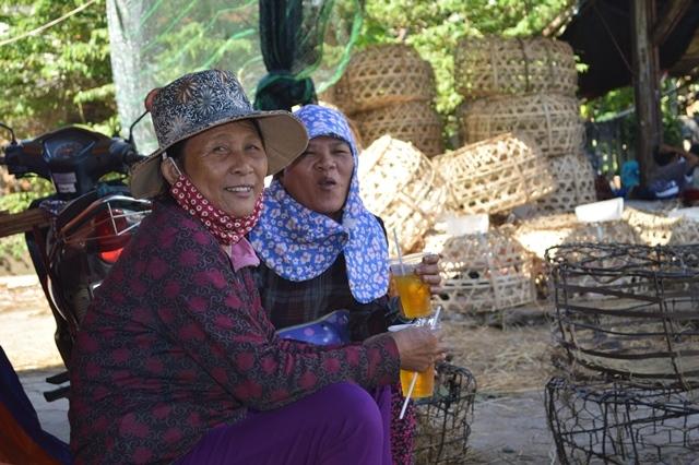 Giữa mùa khan hiếm, đắt đỏ, tìm về chợ heo giống độc nhất Việt Nam - Ảnh 9.