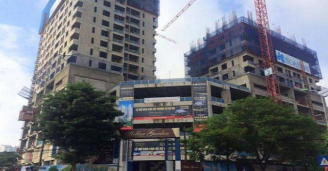 Hàng loạt dự án ở Hà Nội được phép bán cho người nước ngoài - Ảnh 1.