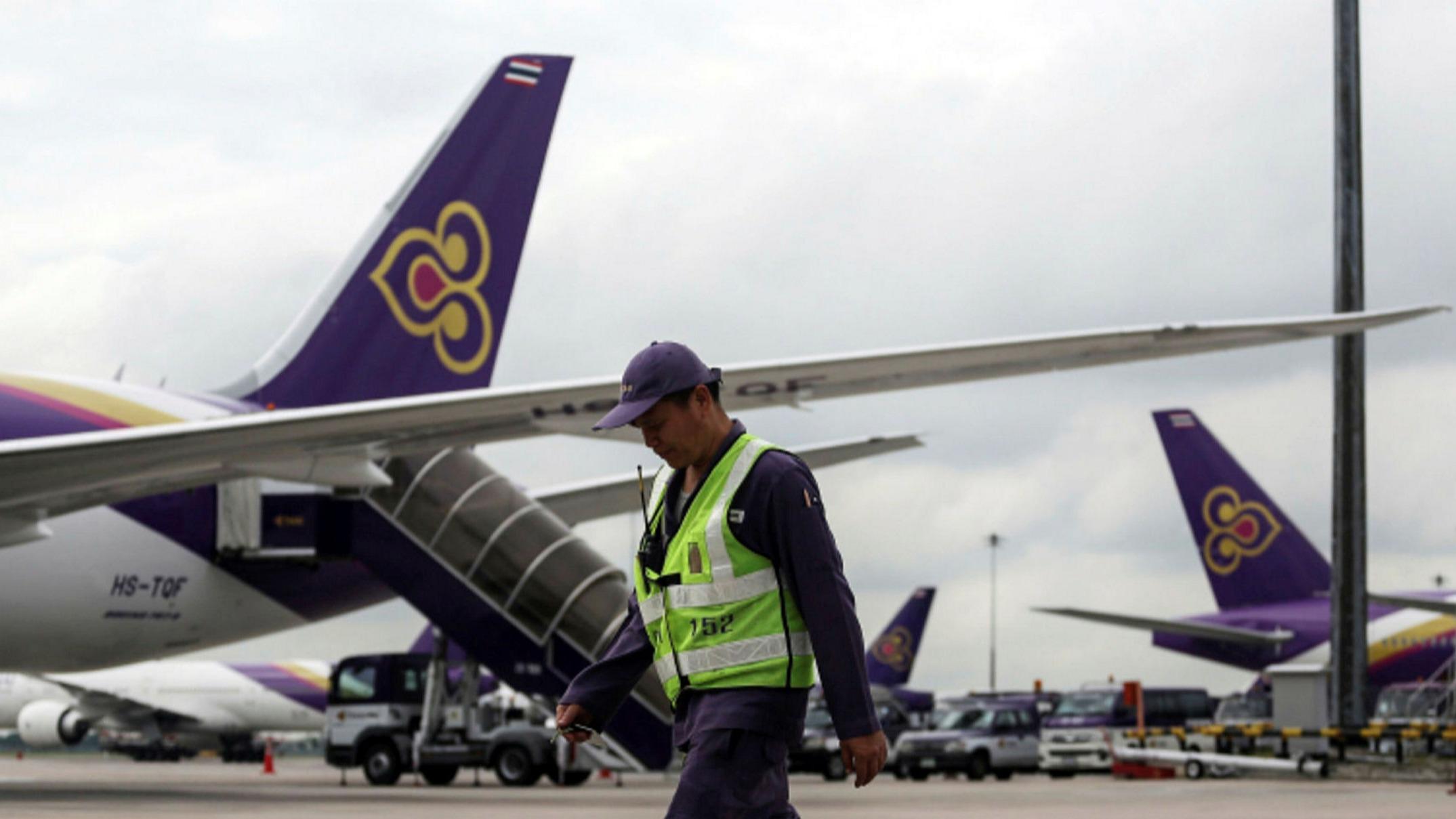 Thai Airways: Số phận hẩm hiu trước dịch Covid-19 hay đã 'lụi tàn' từ trước? - Ảnh 1.