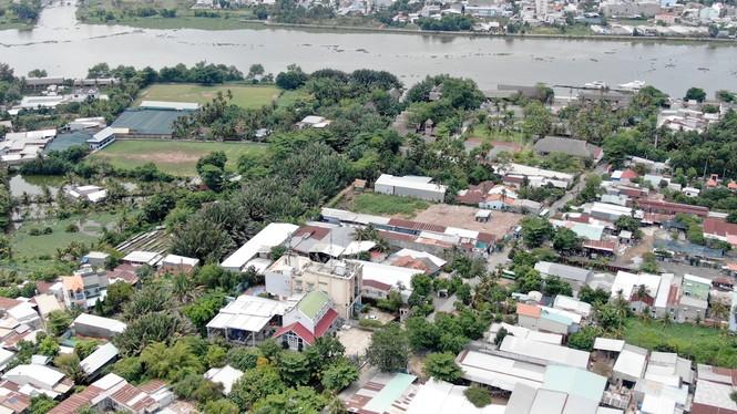 Bên trong 'siêu' đô thị bị qui hoạch treo gần 30 năm giữa lòng Sài Gòn - Ảnh 29.