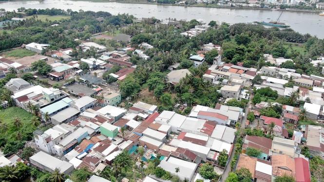 Bên trong 'siêu' đô thị bị qui hoạch treo gần 30 năm giữa lòng Sài Gòn - Ảnh 4.