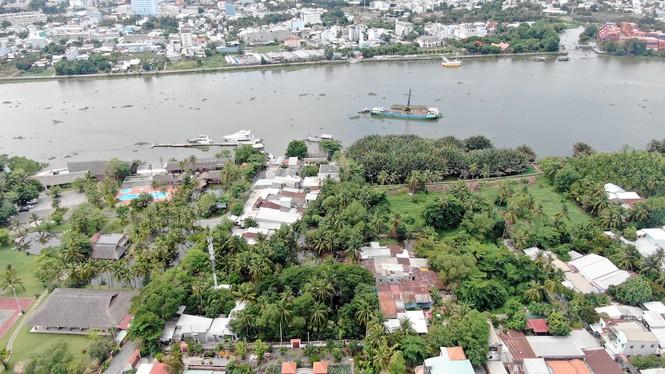 Bên trong 'siêu' đô thị bị qui hoạch treo gần 30 năm giữa lòng Sài Gòn - Ảnh 5.