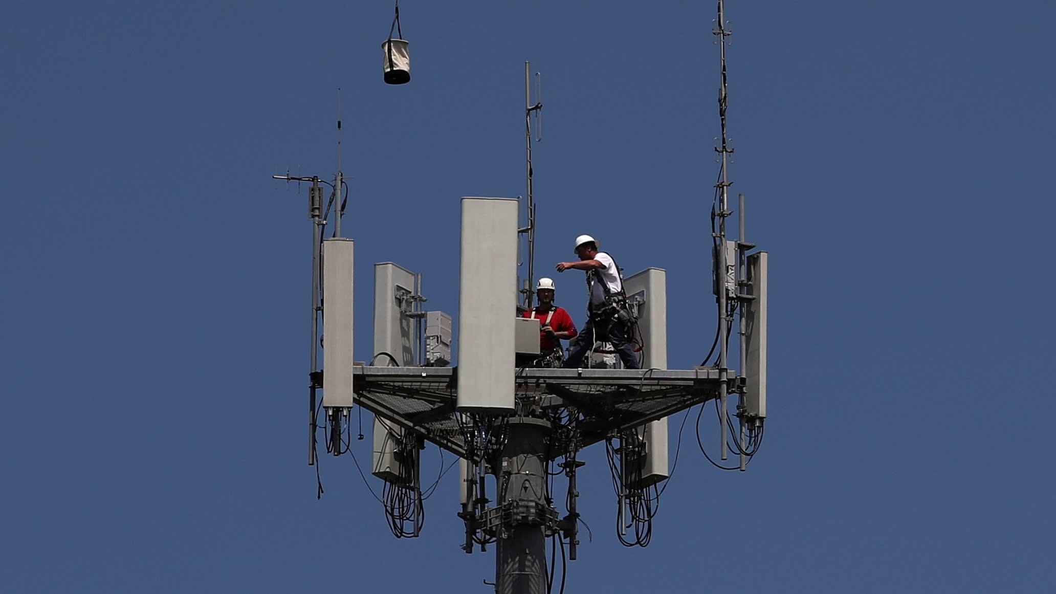 5G chưa hết nóng, Trung Quốc và Hàn Quốc lại đang chạy đua công nghệ 6G tương lai - Ảnh 1.