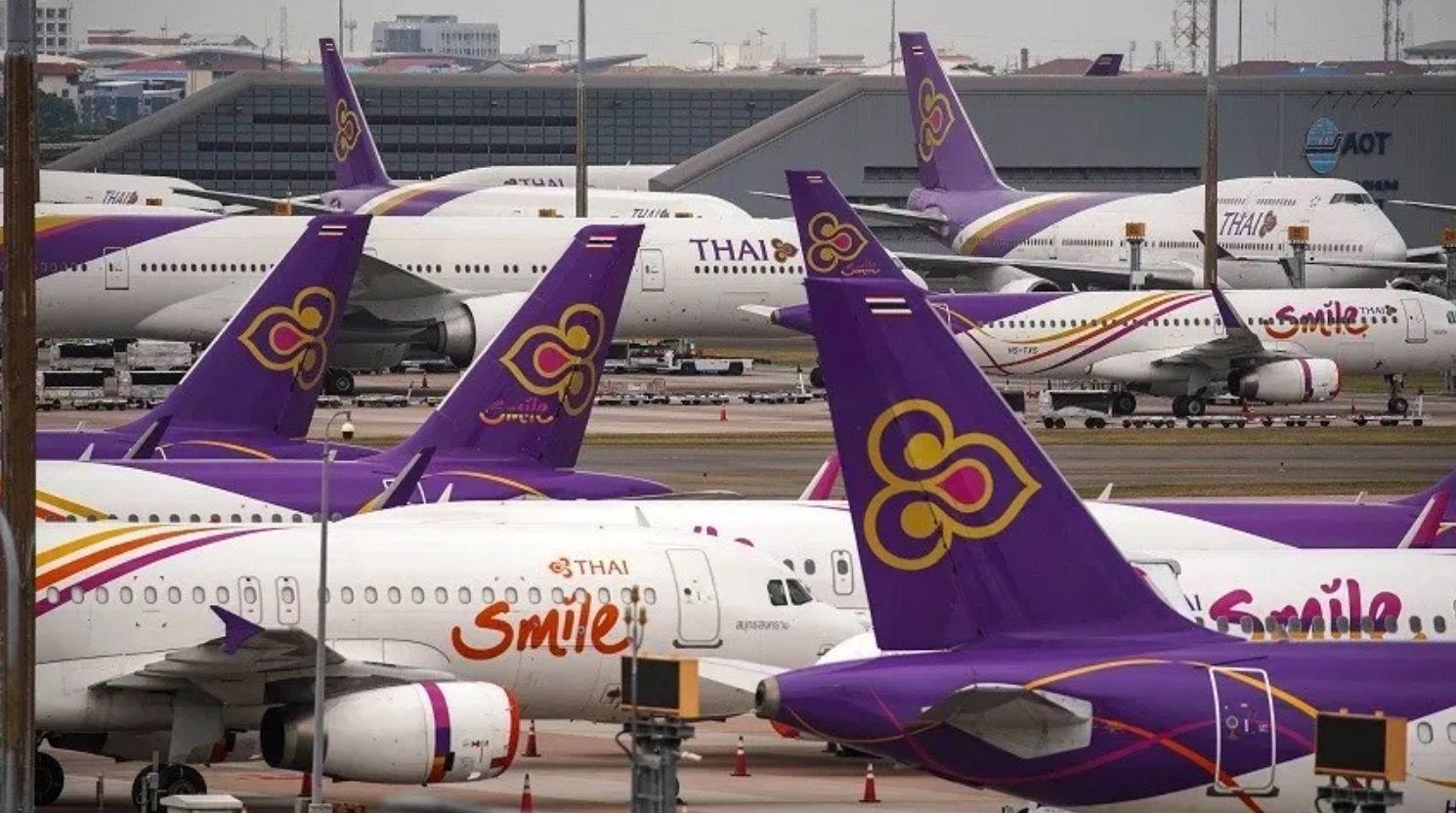 Thai Airways: Số phận hẩm hiu trước dịch Covid-19 hay đã 'lụi tàn' từ trước? - Ảnh 5.