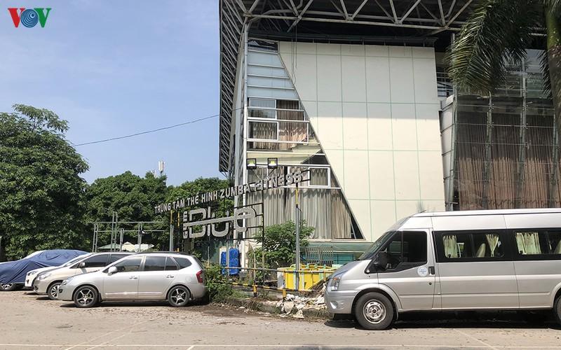 Hà Nội yêu cầu bổ sung kết luận Thanh tra toàn diện Công viên Tuổi trẻ - Ảnh 2.
