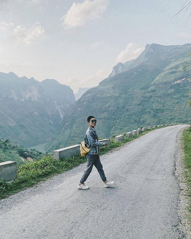 Tour du lịch Hà Giang tháng 7: Ngẩn ngơ với màu áo xanh rì của núi rừng ngày hạ - Ảnh 9.