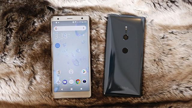 Tổng hợp các mẫu điện thoại Sony mới nhất  - Ảnh 4.