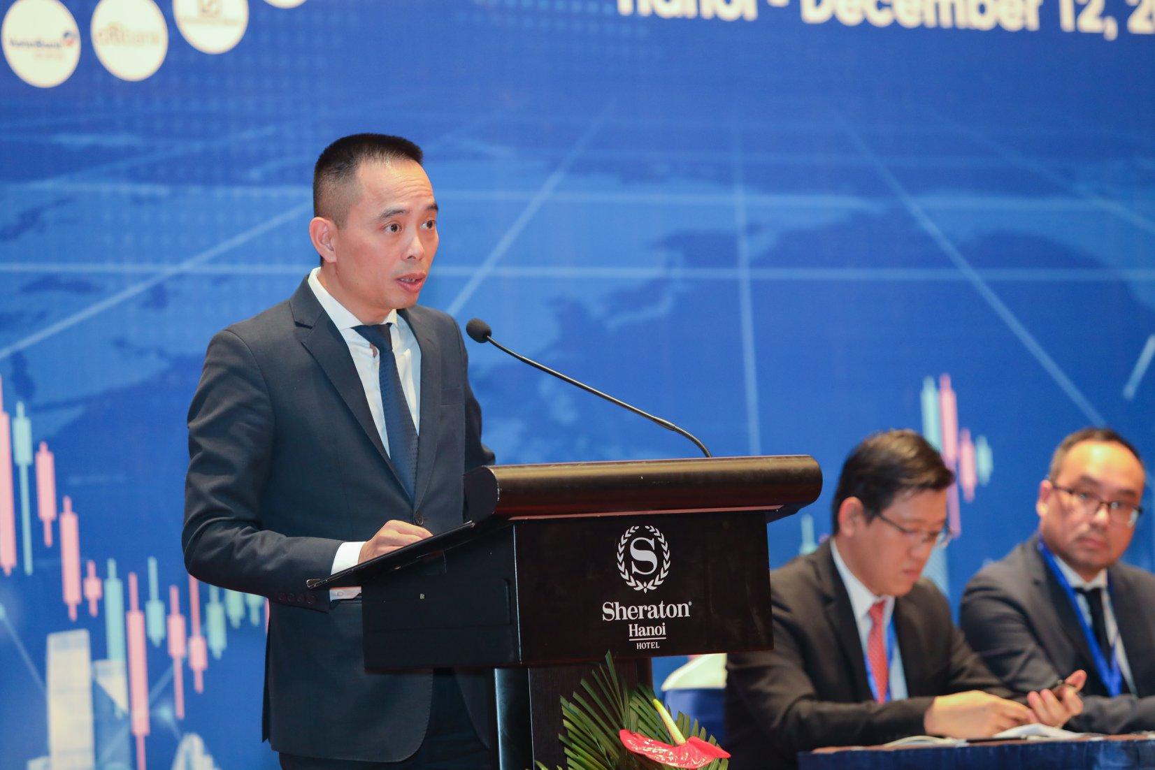 Đề cử quyền Tổng Giám đốc Đỗ Ngọc Quỳnh vào HĐQT VNDirect - Ảnh 2.