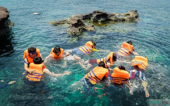 """Tour du lịch Phú Quốc tháng 7: Tận hưởng kỳ nghỉ hè """"đảo ngọc"""" với giá tour hấp dẫn  - Ảnh 13."""