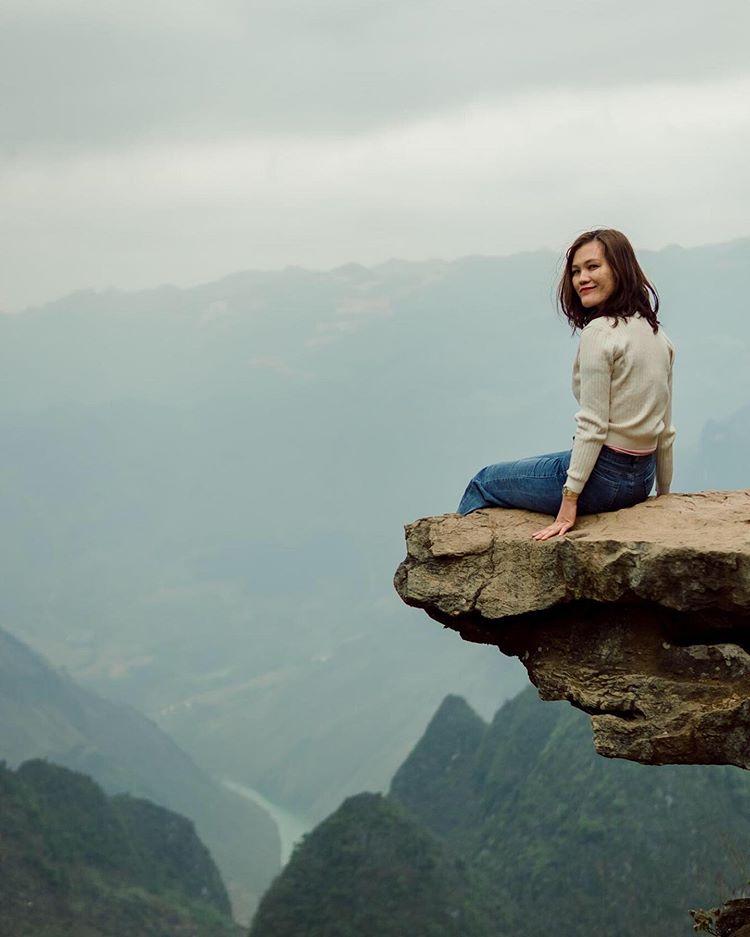 Tour du lịch Hà Giang tháng 7: Ngẩn ngơ với màu áo xanh rì của núi rừng ngày hạ - Ảnh 7.