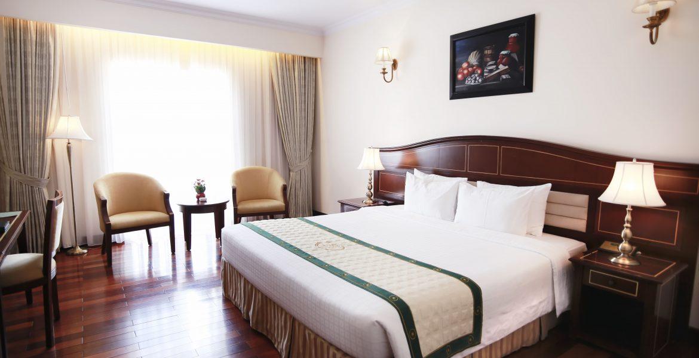 Khám phá 6 hạng phòng của khách sạn Sài Gòn Đà Lạt  - Ảnh 4.