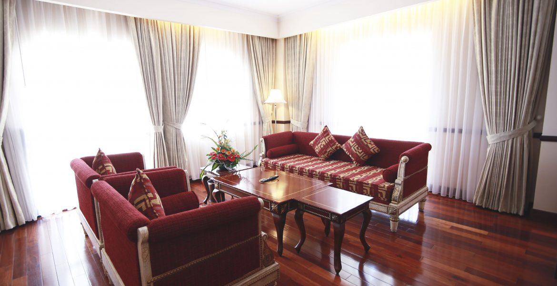 Khám phá 6 hạng phòng của khách sạn Sài Gòn Đà Lạt  - Ảnh 7.