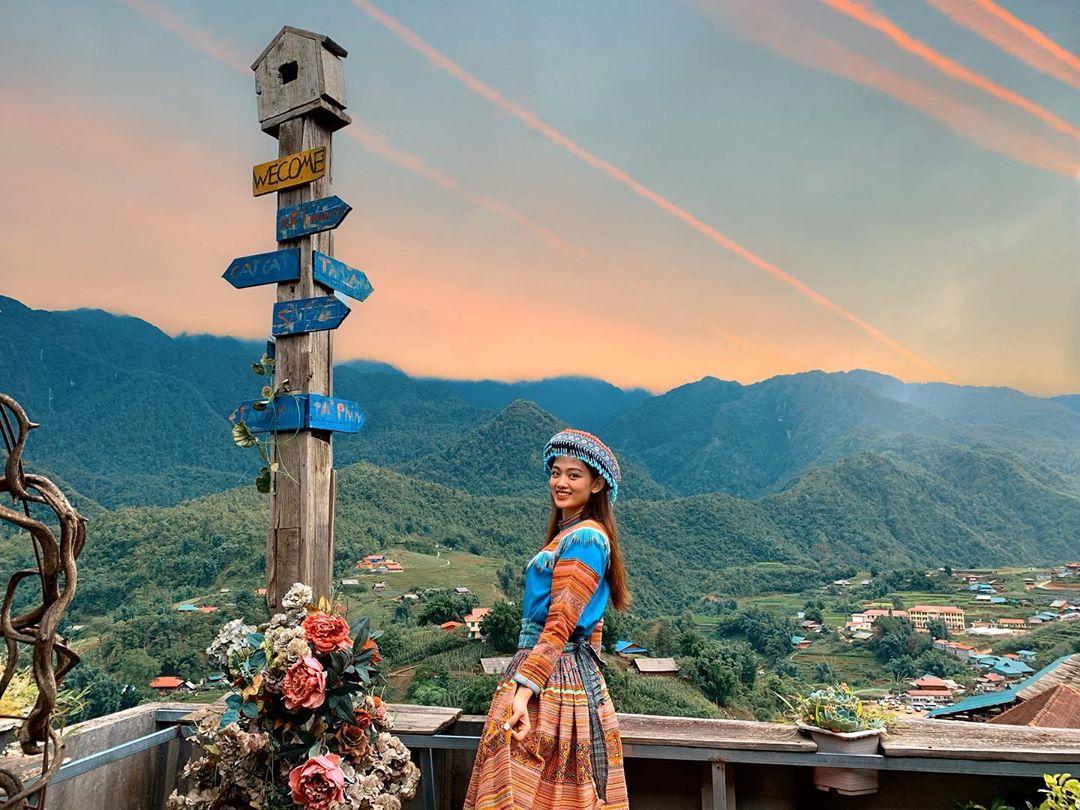 Tour du lịch Sapa tháng 7: Lạc bước nơi thiên nhiên hoang sơ miền cao Tây Bắc - Ảnh 8.