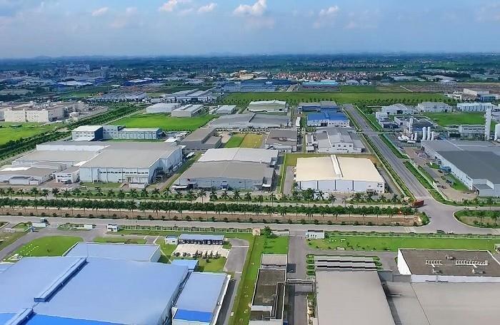 Thêm 3 khu công nghiệp tại Hưng Yên vào Qui hoạch phát triển các KCN ở Việt Nam đến năm 2020 - Ảnh 1.