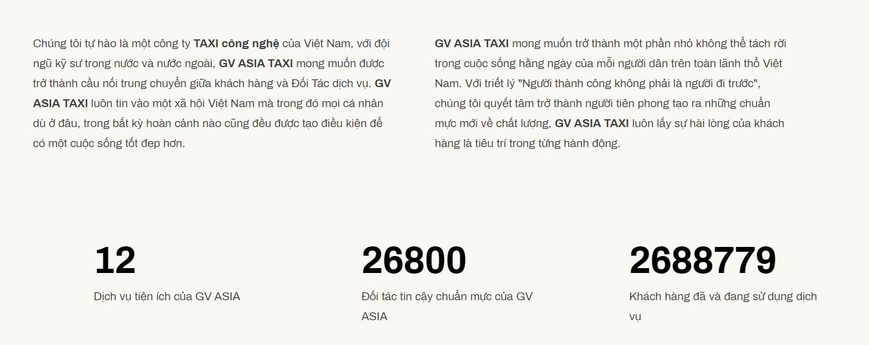 GV Asia: Tay chơi mới trên thị trường gọi xe công nghệ hay trò chơi bình mới rượu cũ? - Ảnh 3.